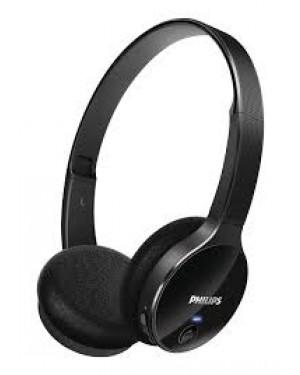 SHB4000/00 - Philips - Headset 20Hz~20.000Hz 24Ohms 100Mw Bluetooth 3.0 Preto