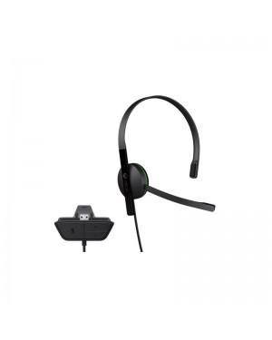 S5V-00002 I - Microsoft - Headset Xbox One Com Fio