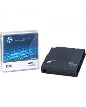 C7977A - HP - Fita de dados LTO-7 Ultrium 15TB