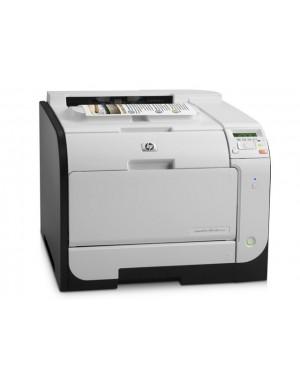 B5L25A#696 - HP - Impressora Colorida LaserJET M553DN