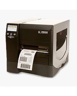 ZM600-200A-0000T - Zebra - Impressora de etiqueta ZM600 industrial