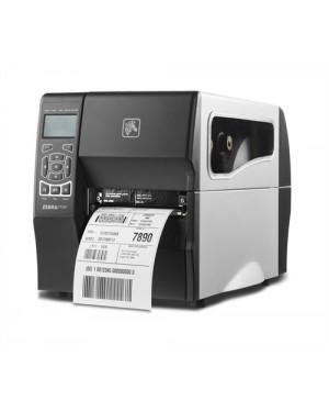 ZT23042-T0A200FZ - Zebra - Impressora de etiqueta ZT230 com rede