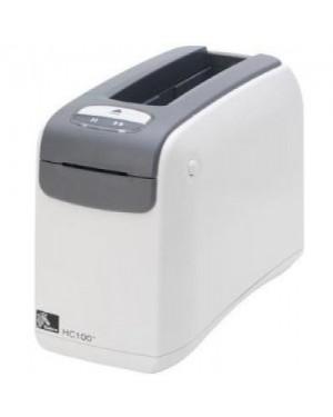 HC100-300A-1100 - Zebra - Impressora de Pulseira HC100 com rede