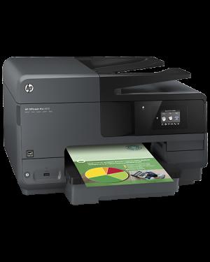 A7F64A#696 - HP - Impressora e-Multifuncional OfficeJet Pro 8610
