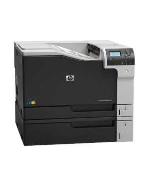 D3L09A#AC4 - HP - Impressora Laser Colorida LaserJet Enterprise M750dn