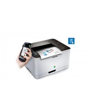 SL-C410W/XAB - Samsung - Impressora Laser Colorida Xpress C410W