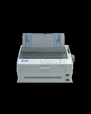 C11C558011 - Epson - Impressora Matricial LQ-590