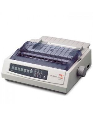 62411601 - Okidata - Impressora Matricial ML 320 T