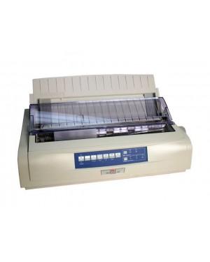 62418801 - Okidata - Impressora Matricial ML 421