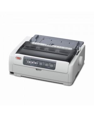 91913701 - Okidata - Impressora matricial ML620 OKI