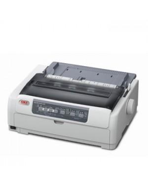 92013701 - Okidata - Impressora Matricial ML 621