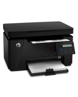 CZ172A#696 - HP - Impressora Multifuncionais Laser MFP M125a