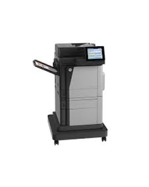 CZ249A#AC4 - HP - Impressora Multifuncional Laser Jato de Tinta M680f