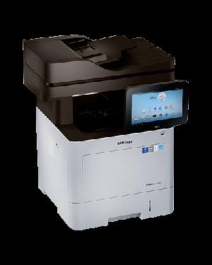 SL-M5370LX/XAB - Samsung - Impressora Multifuncional Laser Mono