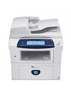 3635MFP_XED_MO-NO - Xerox - Impressora Multifuncional Laser Phaser