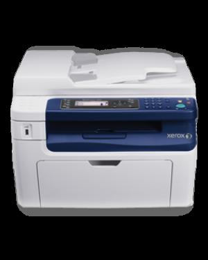 3045_B_MO-NO - Xerox - Impressora Multifuncional WorkCentre 3045