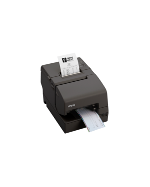 C31CB25074 - Epson - Impressora não Fiscal TM-H6000IV