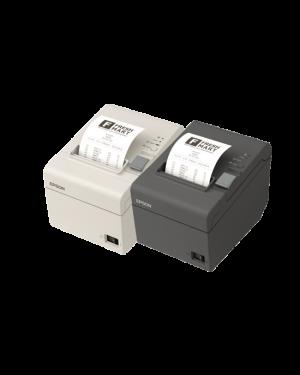 BRCB10083 - Epson - Impressora não Fiscal TM-T20 Ethernet