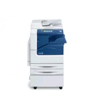 7830_A_MO-NO - Xerox - Impressora Workcentre Multifuncional Colorida Laser 7830_A