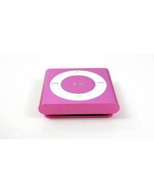 MKM72BZ/A - Apple - iPod Shuffle 2GB Rosa