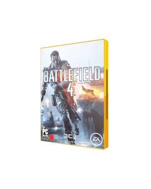 EA7913PN. - Outros - Jogo Battlefield 4 PC Electronic Arts