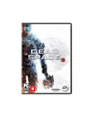 EA32181P - Outros - Jogo Dead Space 3 Edição Especial PC Electronic Arts