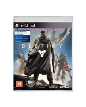9202000 - Outros - Jogo Destiny PS3 Activision