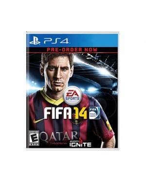 EA3242AN - Outros - Jogo FIFA 14 PS4 Electronic Arts