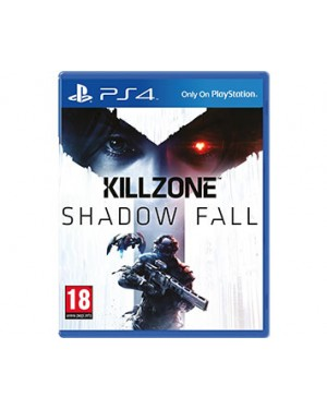 322641 - Sony - Jogo Killzone Shadow Fall PS4