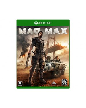 WG5297ON - Warner - Jogo Mad Max Xone