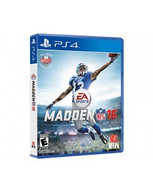 EA9283AN - Outros - Jogo Madden NFL 16 PS4 Electronic Arts
