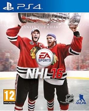 EA1893AN - Outros - Jogo NHL 14 PS4 Electronic