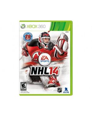 EA7892XN - Outros - Jogo NHL 14 Xbox 360- Electronic Arts