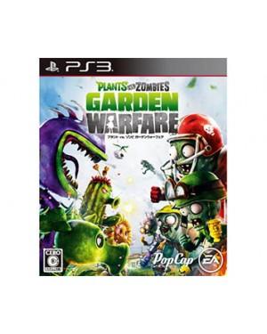 EA2694BN - Outros - Jogo Plants x Zombies Garden Warfare Electronic Arts