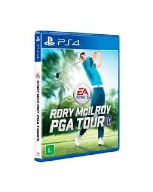 EA3984AN - Outros - Jogo RORY MCILROY PGA Tour PS4 Electronic