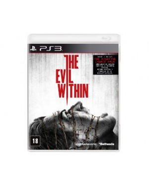 321914 - Sony - Jogo The Evil Within PS3