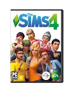 EA7456PN. - Outros - Jogo The Sims 4 PC Electronic Arts
