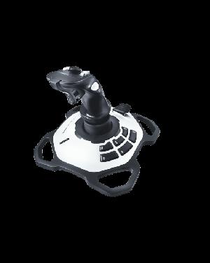 963290-0403 - Logitech - Joystick Extreme 3D Pro
