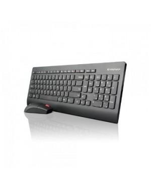 0A34070 - Lenovo - Kit Teclado e Mouse sem fio UltraSlim Plus