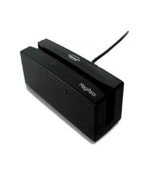 1002C09080S0200 - CIS-BP - Leitor de cartão Magpass II 9080-s Cis
