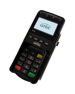 701.0164.5 - Gertec - Pin Pad PPC 920 DUAL (SERIAL/USB)