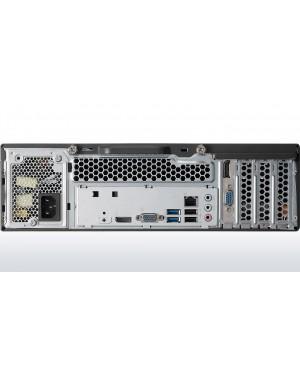 10AU00KPBP - Lenovo - Desktop ThinkCentre E73 SFF i3-4160 4GB 500GB W10P