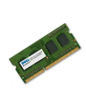 319-2172 - DELL - Memória 4GB DDR3 1600MHz PC3L-12800 UDIMM para Servidor