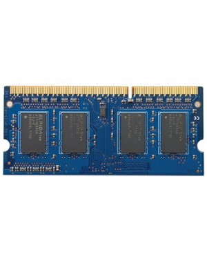 H6Y77AA#ABA - HP - Memória 8GB DDR3 1600 MHz 1.35 V SODIMM para Notebook