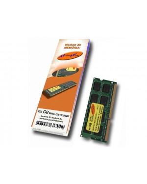 MW04GN1339UB8 - MemoWise - Memória RAM DDR3 4GB