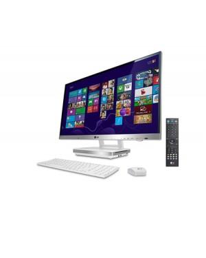 27V745-G.BK33P1 - LG - Microcomputador All in One 27,0in 8GB 1TB Full HD W8.1 Intel Core i7