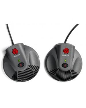 2215-07155-001 - Outros - Microfone para IP6000 e VTX1000 Polycom