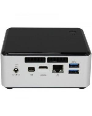 BOXD34010WYKH1 - Intel - Mini Desktop NUC 4010U QS77 DDR3L