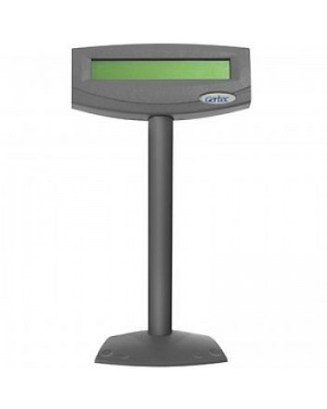 004.0732.8 - Gertec - Mini Display Cliente USB