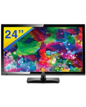 LE24D1440 - AOC - Monitor Led 24 TV